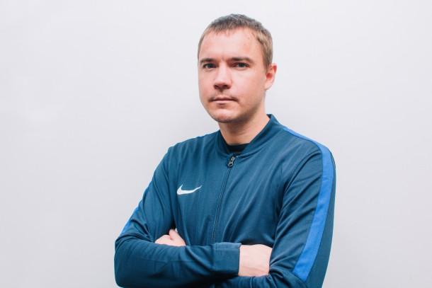 Антон Оппенлендер поблагодарил болельщиков за поддержку ...
