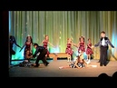 школа искусств г Яранск юбилейный концерт отделения хореографии 14 12 2018