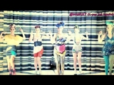 Wonder Girls - 2 different tears (eng ver) MV Sub Espa