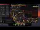 Открытый Конвой по DLC Oregonе в American Truck Simulator от MTI
