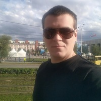 Николай Прокашев