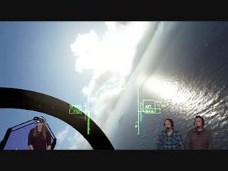 Ace Combat 7  Skies Unknown - VR Gameplay  PlayStation Underground