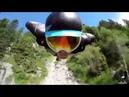 Human Flight Insane Wingsuit Flying