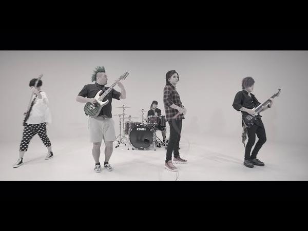 ヒステリックパニック 「絶対×絶命」(You Tube Ver. )