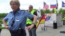 Unwissenheit bringt den Tod GelbeWesten live aus Berlin Wahl Sonntag Fake Union