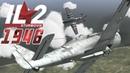 Full IL-2 1946 mission: Focke Wulfs vs Mustangs