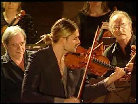 (3/8) 16 Luglio 2008 Orchestra da Camera Fiorentina | Cortile museo del Bargello