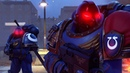ARMORS OF THE IMPERIUM RELEASE TRAILER XCOM 2 WOTC WARHAMMER 40k MOD