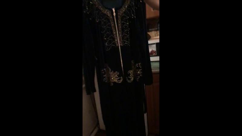 Халаты и юбки в наличии