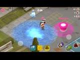 ZOMBIE DONUTS demo gameplay