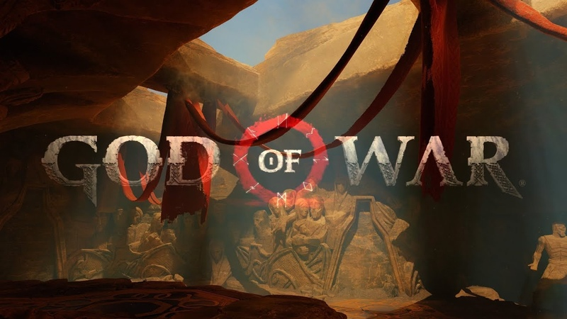 God Of War Tribute GMV The End Of A Prophecy