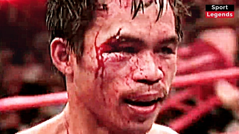 The disastrous defeat of Manny Pacquiao