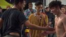 Kieran vs Intricate TURFinc x Noesisx International Dance Clash Battle Oakland Ca