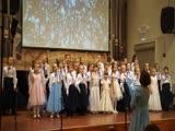 Детский хор Дома музыки - Снег