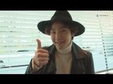 [2014.10.16] Чанг Гын Сок на открытии нового торгового объекта 「bills Seoul」в здании 「LOTTE WORLD MALL」