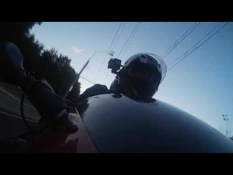 Drunk89Ninja Kawasaki ZX-9R - Мотопрохват по России 2018 ч.10 Москва по ком звонят твои колокола