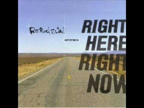 8bit Fat boy slim - Right Here Right Now