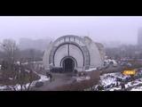 Ворота в ад. Как хоронят людей в киевском крематории