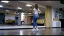 Salsa Cubano Solo Lady Style | Kseniia - Ксения Сальса Кубана Соло | Женский стиль | 08.02.2019
