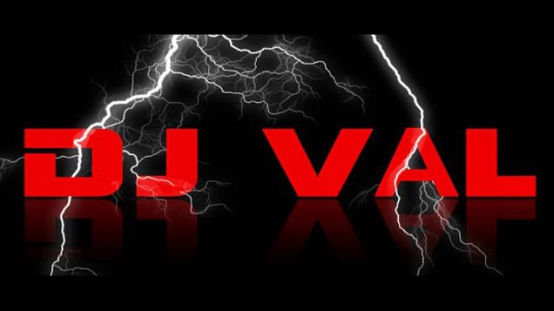 DJ VAL - PUMP IT UP