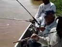 Вот это поворот. Случай на рыбалке