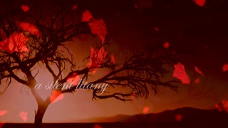 Ghostheart Nebula - Elegy Of The Fall (Official Lyric Video)