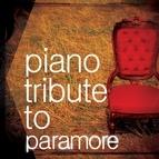 Piano Tribute Players альбом Paramore Piano Tribute