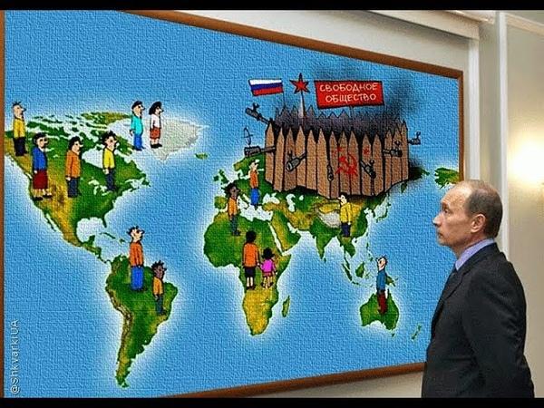 Фейк - главное и бесспорное достижение России...