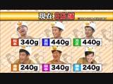 Gaki No Tsukai #1434 (2018.12.09) - GABURICHICKEN Marathon (Part 1) (がブリチキン。食べ尽くして10万円! 東京都内20店舗 完全制覇~!! (前編))