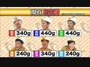 Gaki No Tsukai 1434 (2018.12.09) - GABURICHICKEN Marathon (Part 1) (がブリチキン。食べ尽くして10万円! 東京都内20店舗 完全制覇~!! (前編))