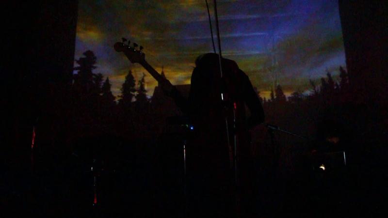 ухушуху - Live at Baltic Wave Fest, Detroit, Kaliningrad, 23.11.2018 [fragment]