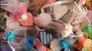 Cheap Wedding Candy From Soap, DIY - Kalıp Sabundan Ucuz Nikah Şekeri Yapımı, Kendin Yap