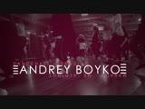 DANCEHALL INTENSIVE | АНДРЕЙ БОЙКО | MAVADO - ME ALRIGHT