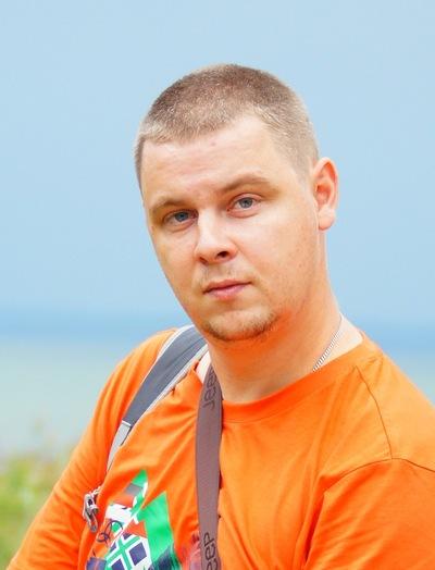 Александр Проняков