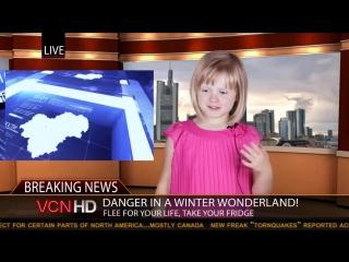 Kids News.