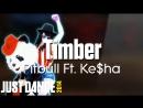Just Dance Hits | Timber - Pitbull Ft. Ke$ha | Just Dance 2014