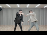 [OTHER] GOT7 - Lullaby @ Dance Practice (Boyfriend Ver.)