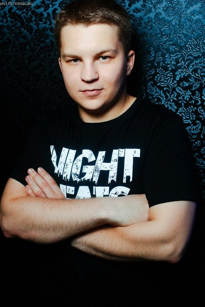 Даниил Антинескул
