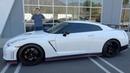 Nissan GT-R Nismo это самый дорогой Nissan в истории