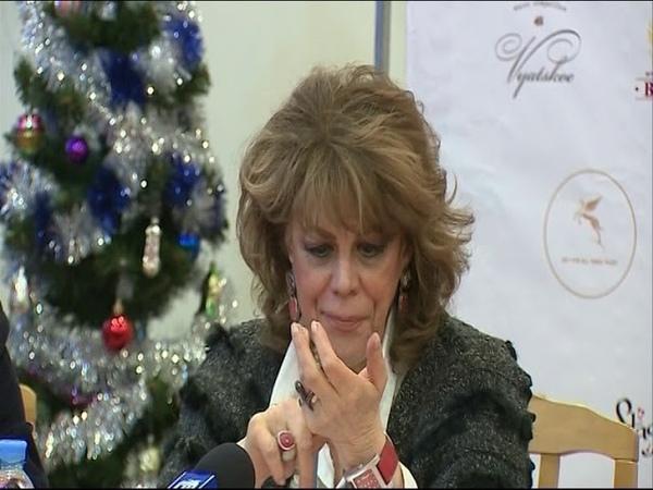 Жюри музыкального конкурса «Вятское» возглавит оперная певица Любовь Казарновская
