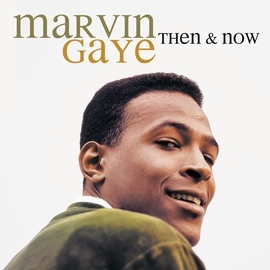 Marvin Gaye альбом Then & Now