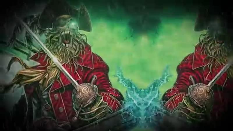 ALESTORM - Captain Morgans Revenge (Official Lyric Video) _ Napalm Records