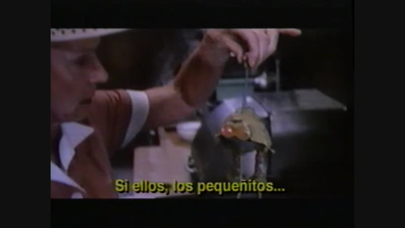 VHS Opening 50 Opening to my 2002 Mexican Spanish vhs of E T