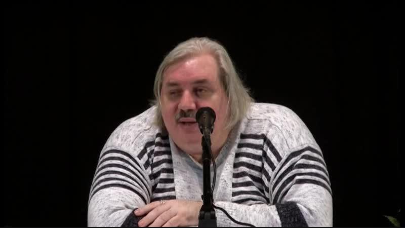 Николай Левашов 2009.10.31