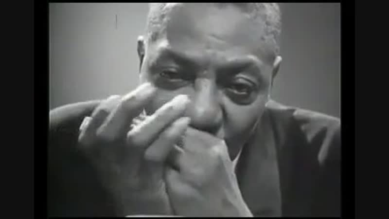 Сонни Бой Уильямсон Sonny Boy Williamson Bye Bye Bird губная гармошка