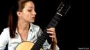 A.Barrios - Julia Florida (Barcarola)