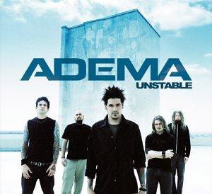 Adema - Unstable