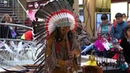 Индейцы в Уфе Camuendo Marka - Le Olay Ale Loya