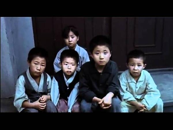Taebaek Mountains 태백산맥 太白山脈 (1994) Trailer(예고편 豫告篇) directed by Im Kwon Taek 임권택 감독 林權澤 監督