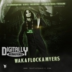 Waka Flocka Flame альбом Waka Flocka Myers 1
